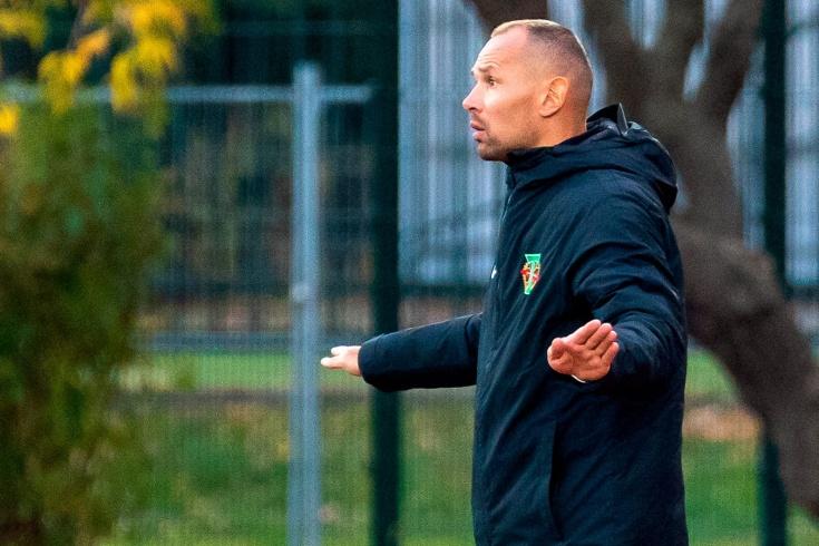 Игнашевич и вправду превращается в большого тренера. Его «Торпедо» снова в топе ФНЛ