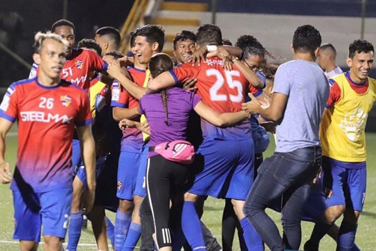 «Манагуа» — «Хувентус», 23 марта, ставка на матч