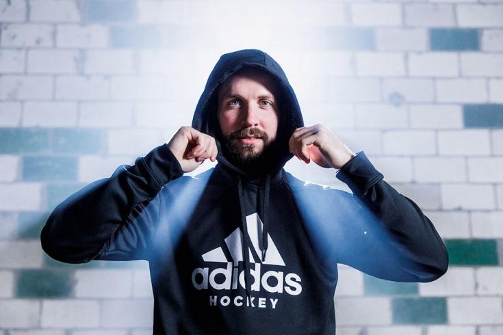 Никита Кучеров — о сборной России по хоккею