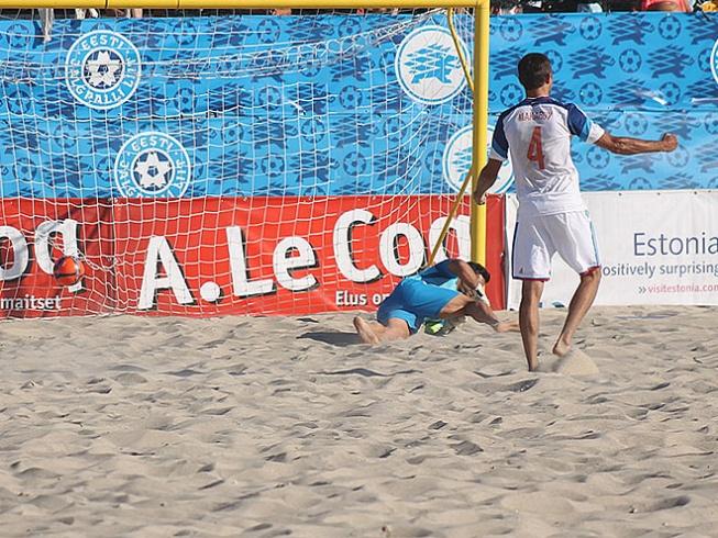 Испания венгрия пляжный футбол прогноз