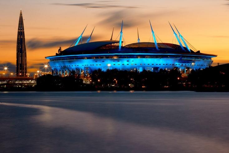 Россия больше всех потратила на проведение Евро-2020. Финансовые итоги турнира