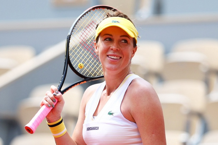 «Ролан Гаррос» — 2021: Анастасия Павлюченкова обыграла Викторию Азаренко и спустя 10 лет снова пробилась в 1/4 финала