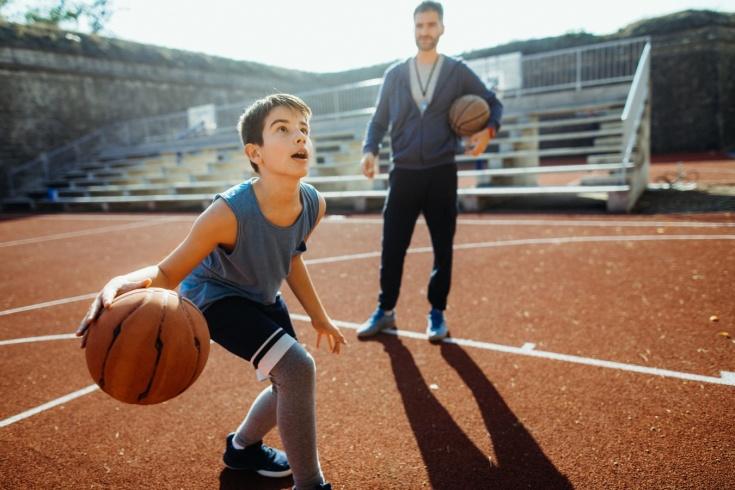 Когда нужно отдавать ребёнка в спорт? Рекомендации