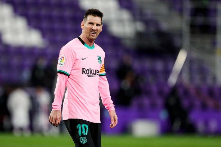 «Осасуна» — «Барселона».Прогноз на матч 06.03.2021