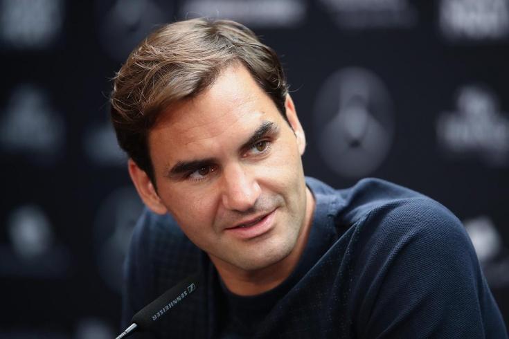 Почему Федерера опять «отправляют» на пенсию?