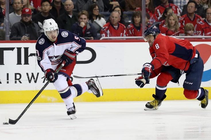 Ежегодный рейтинг топ-50 игроков НХЛ