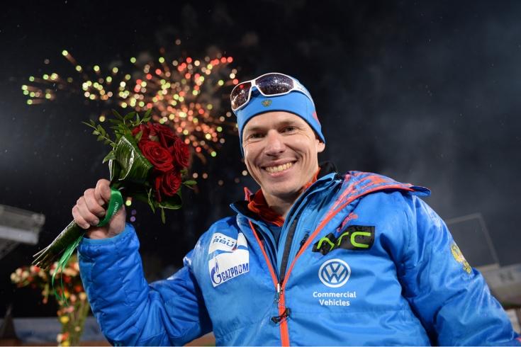 Чемпион мира по биатлону Иван Черезов уходит в политику от «Единой России»