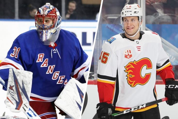 Количество россиян в НХЛ неуклонно растёт,