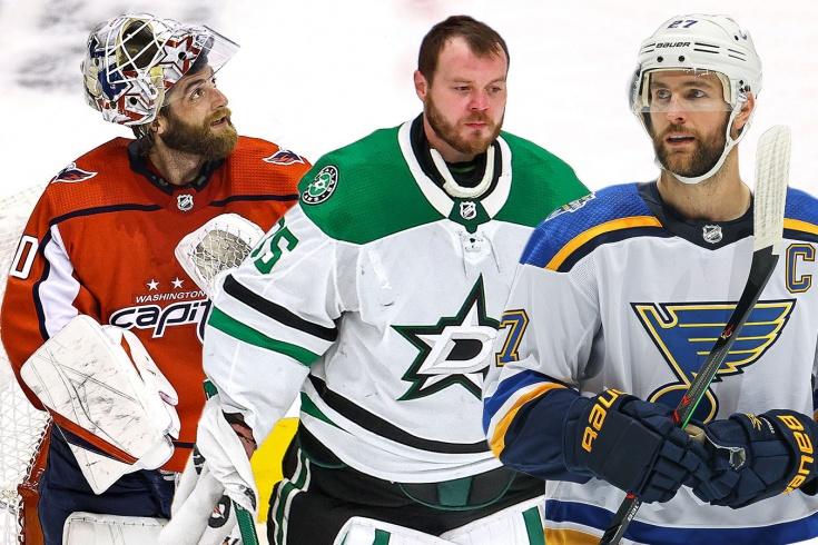 Оторвут с руками. 16 лучших свободных агентов в НХЛ: Дадонов, Ленер, Холл