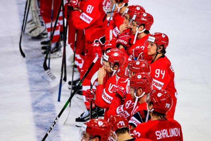 ЧМ по хоккею – 2021, видеообзоры матчей, турнирная таблица, расписание игр на 25 мая