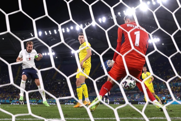 «Безвольно и бесхарактерно». Игра Украины на Евро оставила противоречивые впечатления