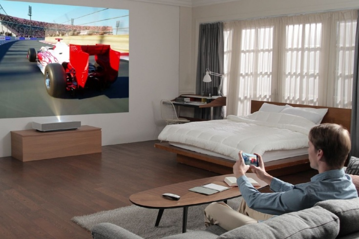 Для чего нужен проектор и как его выбрать?