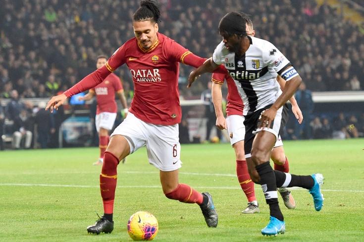 «Рома» — «Парма». Прогноз на матч Серии А 8 июля