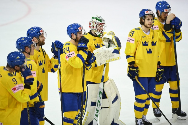 «Нам устроят разнос». Что творилось со сборной Швеции после исторического провала на ЧМ
