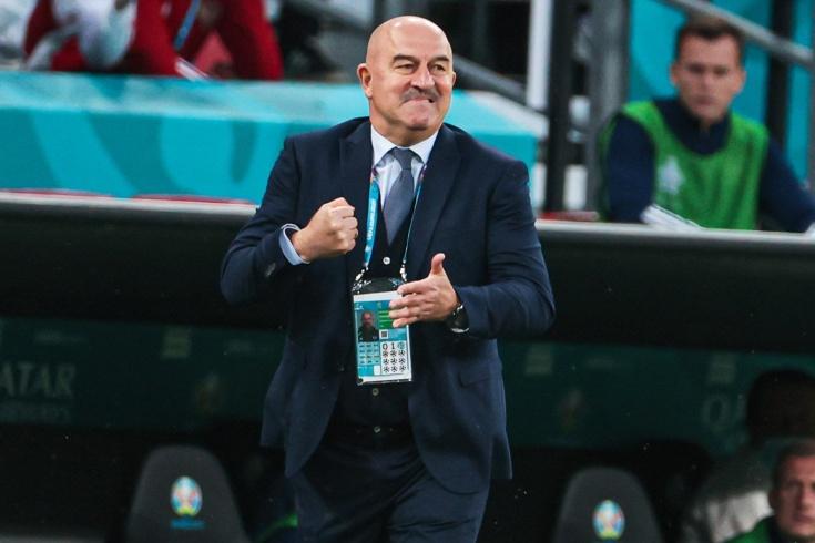 Евро-2020, провал сборной России