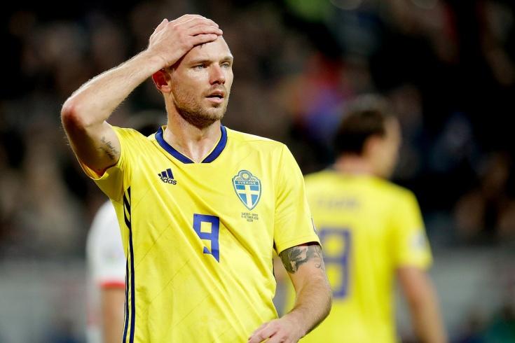 Гведские болельщики угрожают Маркусу Бергу
