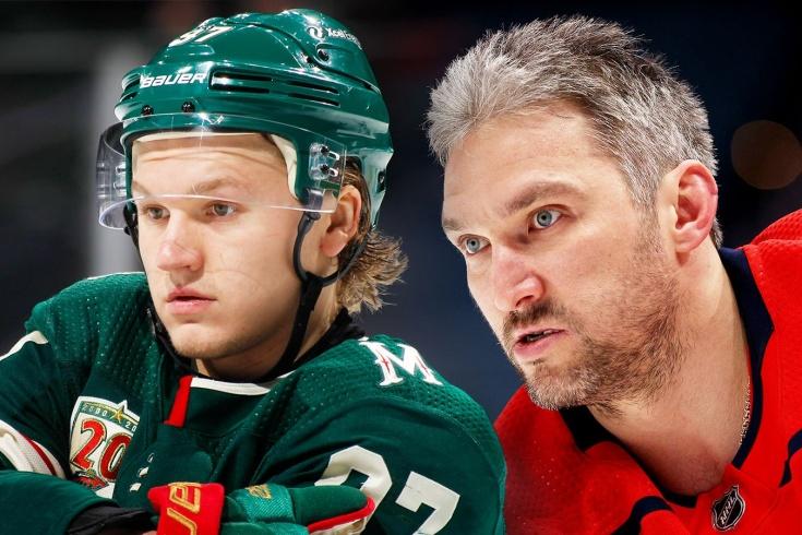 Россияне в НХЛ с истекающими контрактами