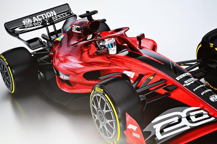 Коронавирус уже пошёл на пользу Формуле-1