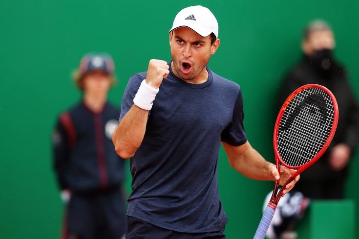 Сенсационная победа Аслана Карацева над Джоковичем: россиянин – в финале Белграда и снова в топ-5 Чемпионской гонки ATP