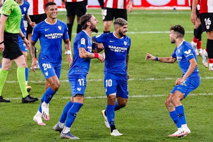 «Севилья» — «Мальорка». Прогноз на матч Ла Лиги