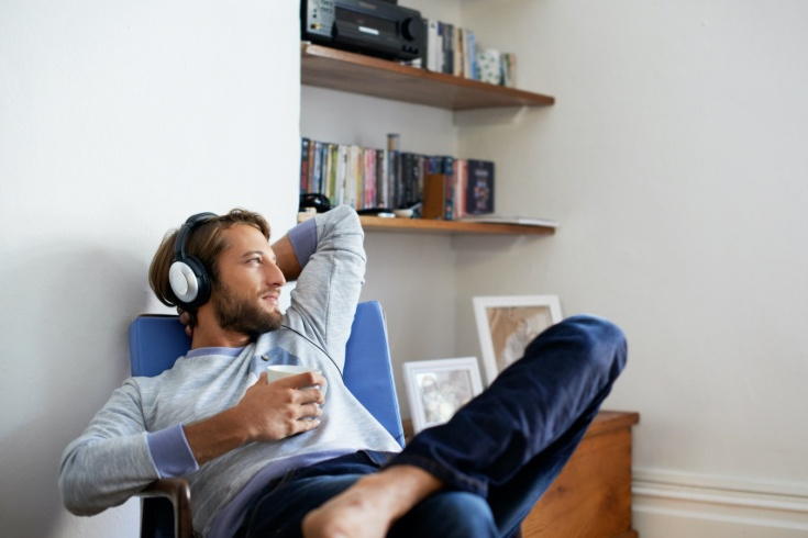 Чем заняться дома, если скучно? Подкасты о спорте, ЗОЖ и мотивации
