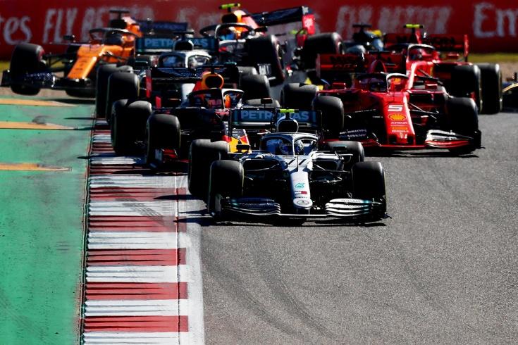 Когда пройдёт первый Гран-при Формулы-1 в 2020 году? Что будет с Гран-при России?