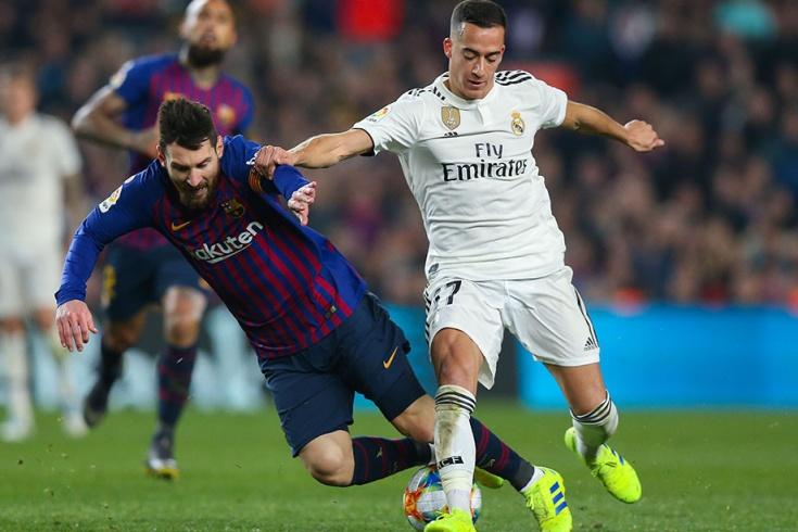 Футбол барселона чемпионат испании