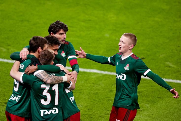 «Локомотив» — самодостаточный. И в этом его сила!