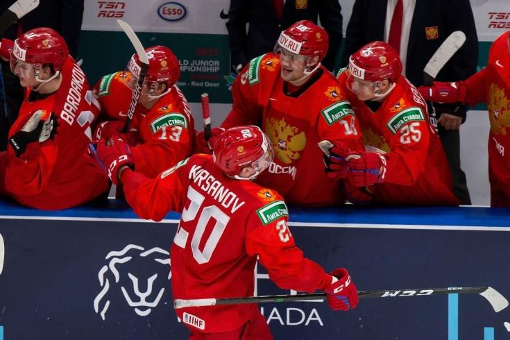 Россия пройдёт к США или Канаде через Германию? Турнирные расклады плей-офф МЧМ