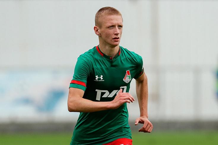 На 18-летнего игрока «Локомотива» подали иск на €