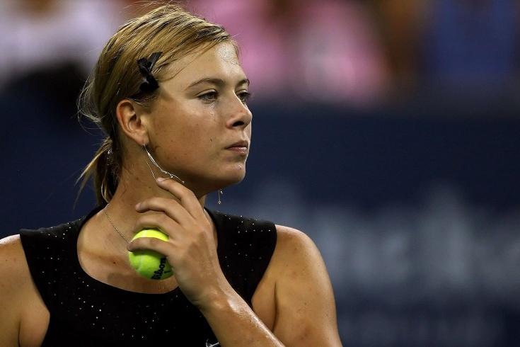 Как Мария Шарапова не стала левшой: в 12 лет теннисистке в США пытались поменять рабочую руку, и при чём тут гороскоп