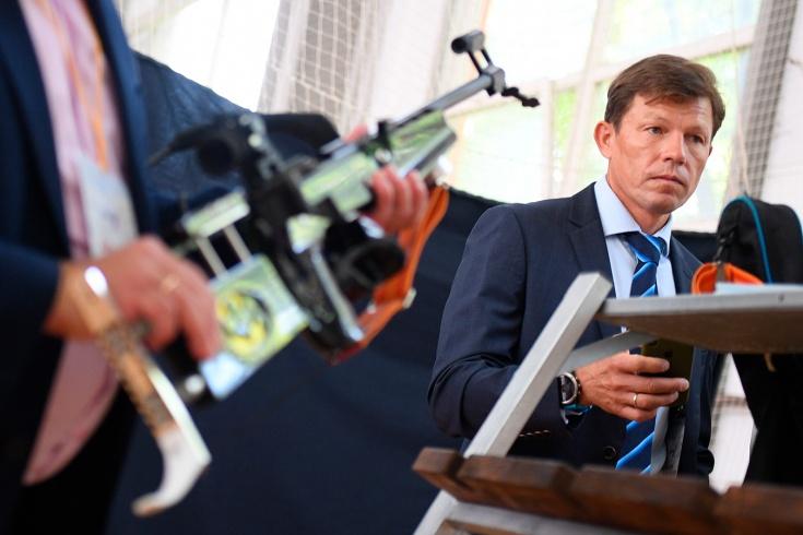 Новым президентом Союза биатлонистов России стал Виктор Майгуров – кто он такой?