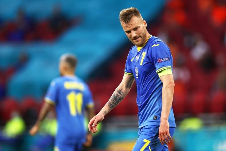 Евро-2020: как сборной Украины выйти из группы в плей-офф, расклады после  матча с Нидерландами - Чемпионат