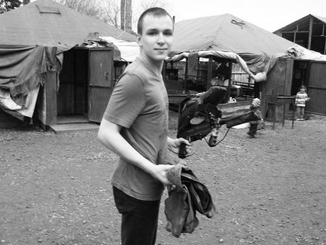 Иван Звонцов
