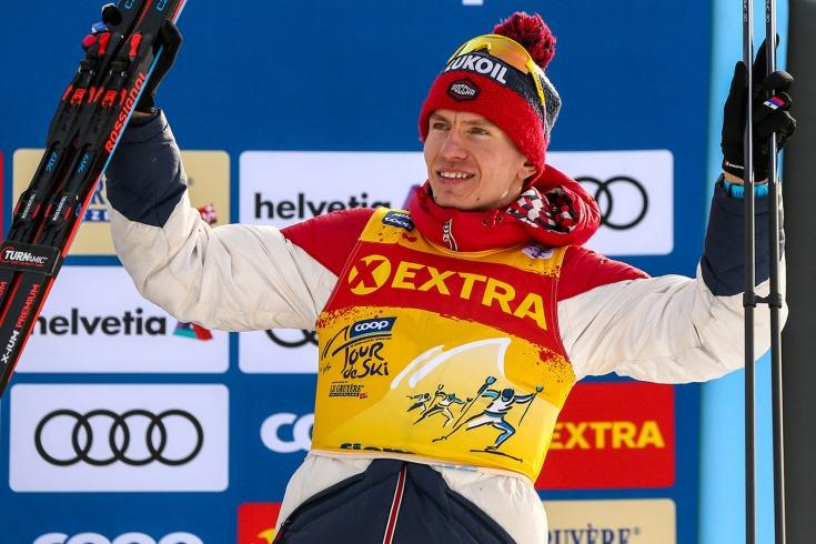 Dagbladet: российские лыжные гонки разрушили сами