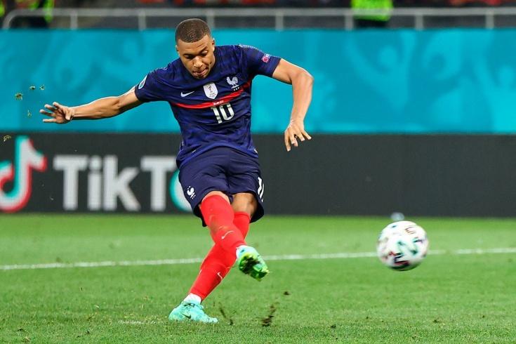 Франция проиграла Евро из-за своей звезды. Мбаппе — главный неудачник турнира