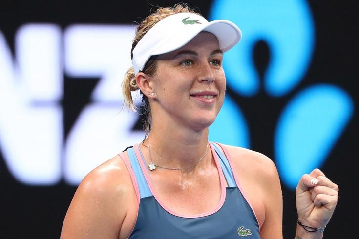 Анастасия Павлюченкова сыграет в Монтеррее