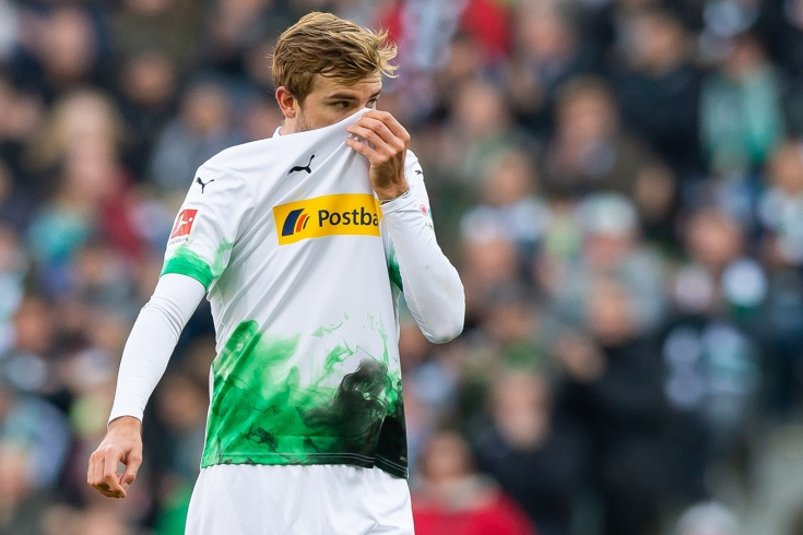 «Боруссия М» — «Вольфсбург». Прогноз на матч
