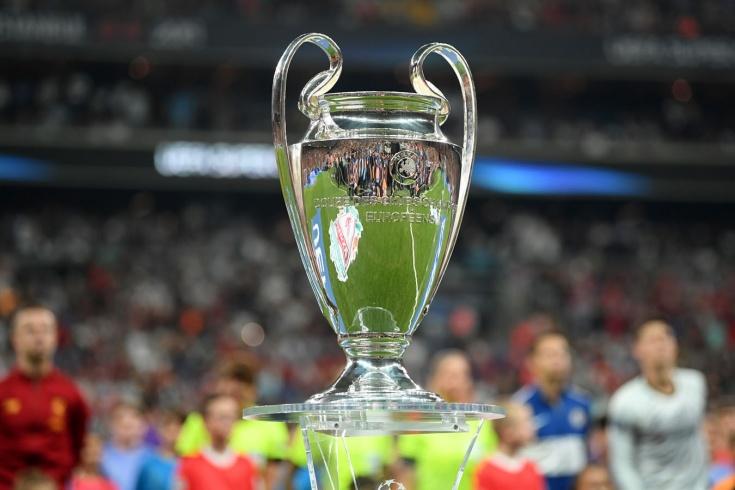Сегодня вернётся Лига чемпионов! Всё, что надо знать о самом странном плей-офф