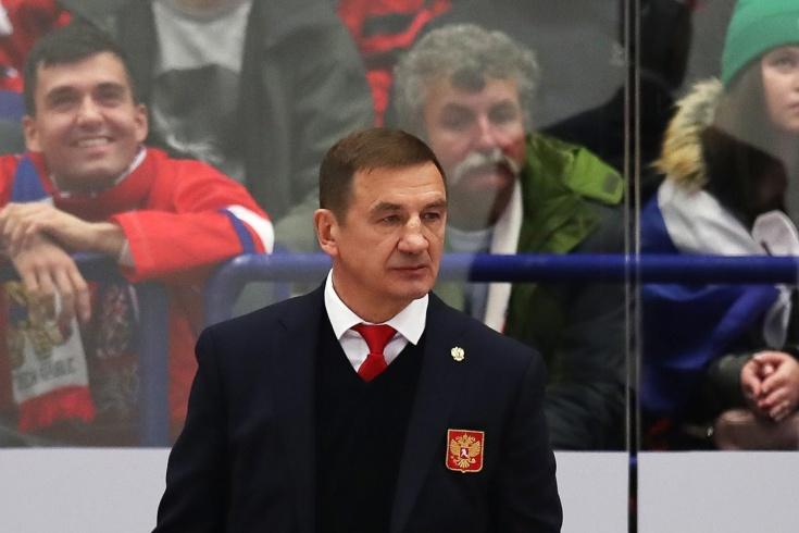 Почему назначение Валерия Брагина в сборную России – это хорошо