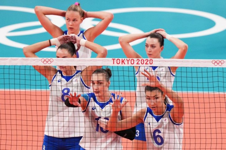 Женская сборная России сыграет на чемпионате Европы без лидеров – шансы команды