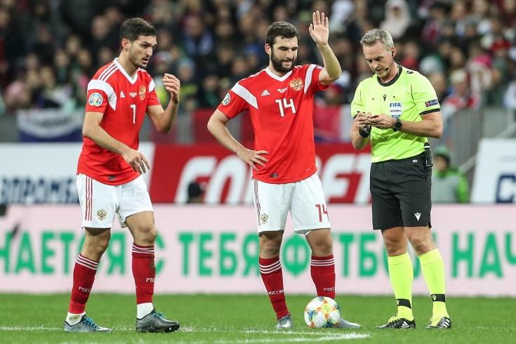 Жеребьёвка отборочного турнира ЧМ-2022 для сборной России: итоги, шансы