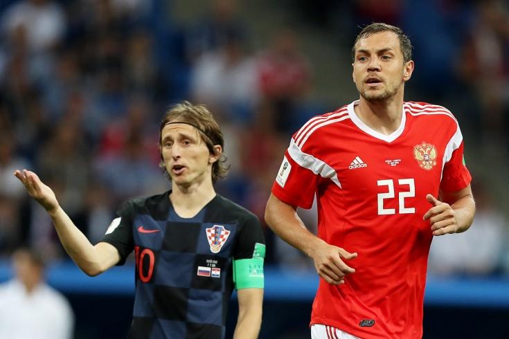 Что нужно знать о соперниках сборной России в отборе ЧМ-2022