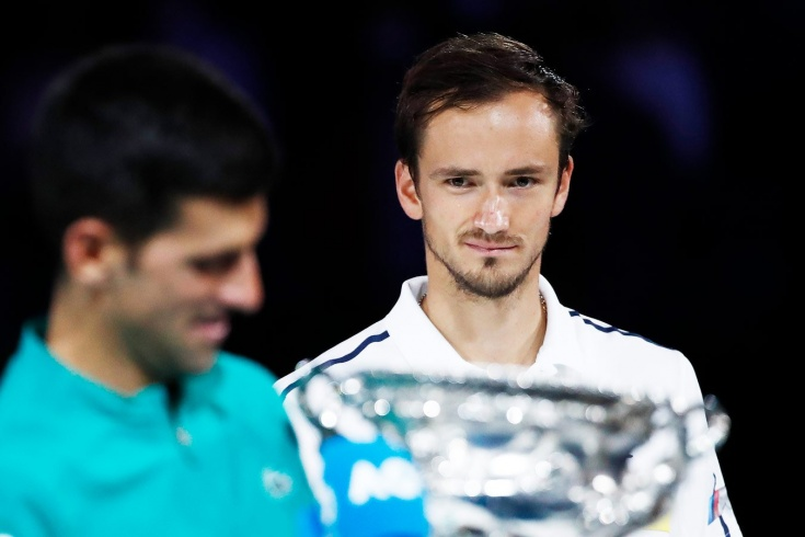 Что пишут в Америке о сенсационной победе Даниила Медведева над Новаком Джоковичем в финале US Open — 2021