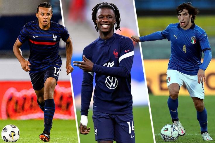 10 звёзд молодёжного Евро. Трое из них будут играть против сборной России