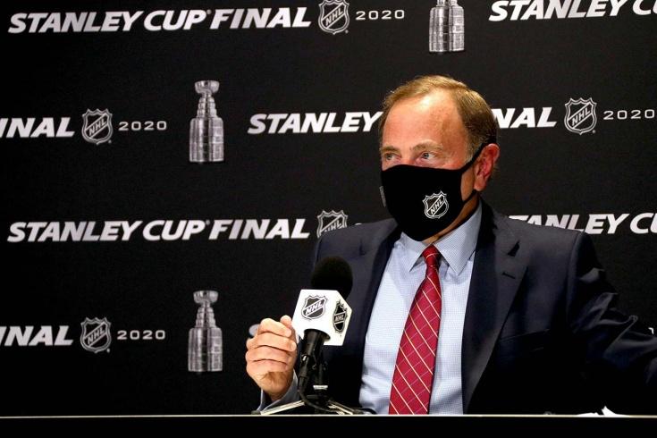 Новый сезон НХЛ-2020/2021: дата начала, формат