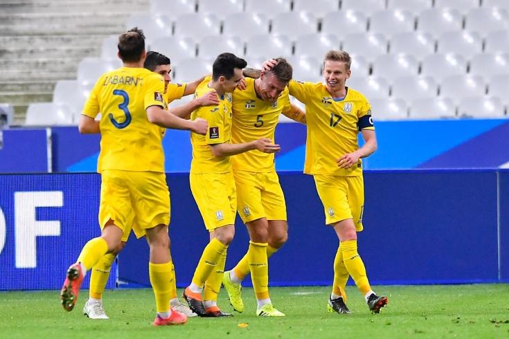 Украина — Финляндия, 28 марта 2021 года, прогноз и ставка на матч отбора ЧМ-2022, где смотреть онлайн, прямой эфир