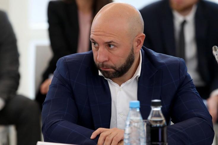 Может ли Максим Сушинский покинуть «Авангард»