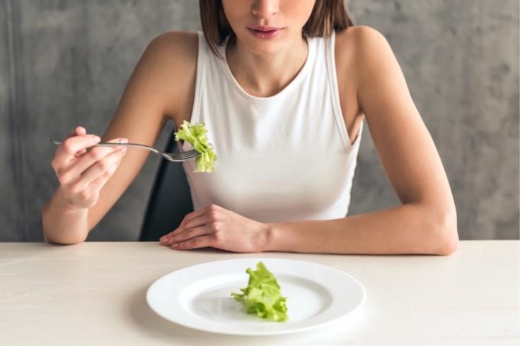 Что произойдёт с организмом после голодания?