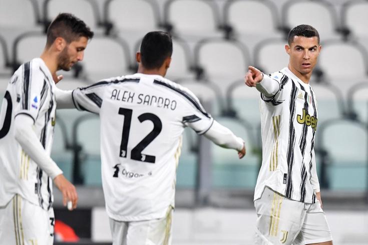 «Кальяри» — «Ювентус», 14 марта 2021 года, прогноз и ставка на матч Серии А, где смотреть онлайн, прямой эфир